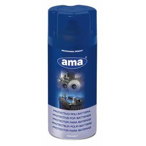 BATTERIE VÉHICULE Spray AMA pour protection des cosses à batteries C