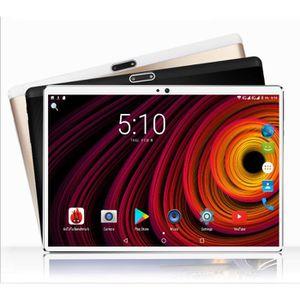 TABLETTE TACTILE Android 7.0 Octa Core 10 pouces Tablet PC 4 Go de