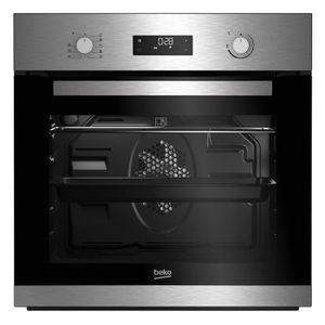 FOUR BEKO FOUR MULTIFONCTION Pyrolyse 8 Modes 65l. Coul