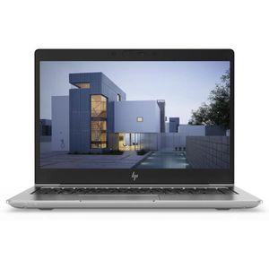 EBOOK - LISEUSE HP ZBook 14u G5, Intel® Core™ i5 de 8eme génératio