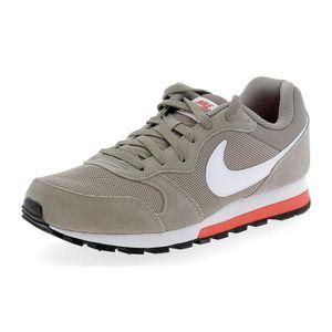 49f621ad088 CHAUSSURES DE RANDONNÉE Chaussures de sport Hommes Md Runner 2 Beige 74979