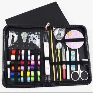 KIT DE COUTURE Trousse Set Kit Couture Coffret Bobine Fil Coudre