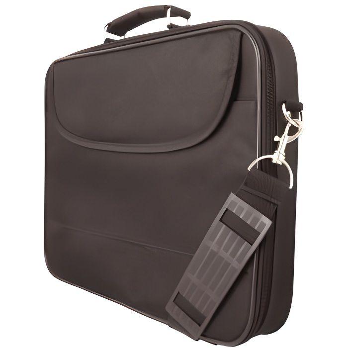 URBAN FACTORY Sacoche pour ordinateur portable - Activ'Bag - 14.1\