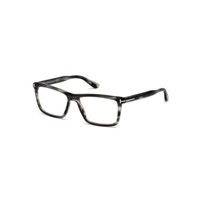 c9cd829ac1befe Lunette de vue Tom Ford FT5407 005 noir - Achat   Vente lunettes de ...