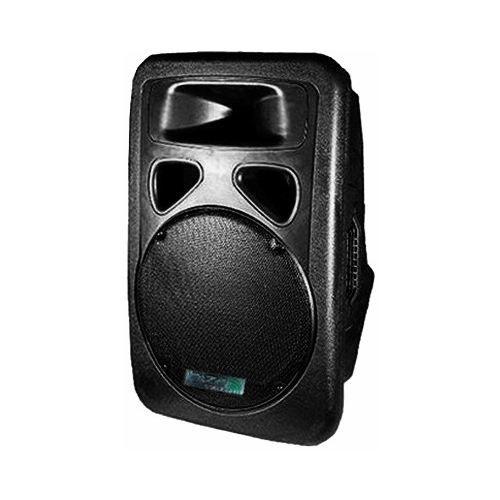 ENCEINTE ET RETOUR IBIZA SOUND X-TM15-AMP - Enceinte amplifiée 800 W