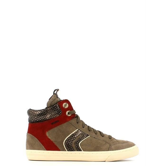 Geox Sneakers Femmes