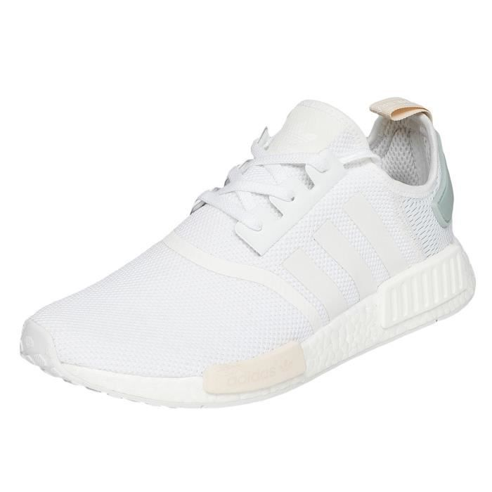 adidas Homme Chaussures / Baskets NMD R1 W
