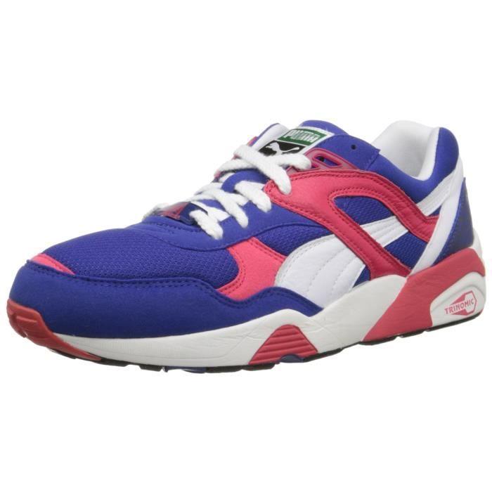 Puma Trinomic R698 Lacets Sneaker Mode V8NQ3 42
