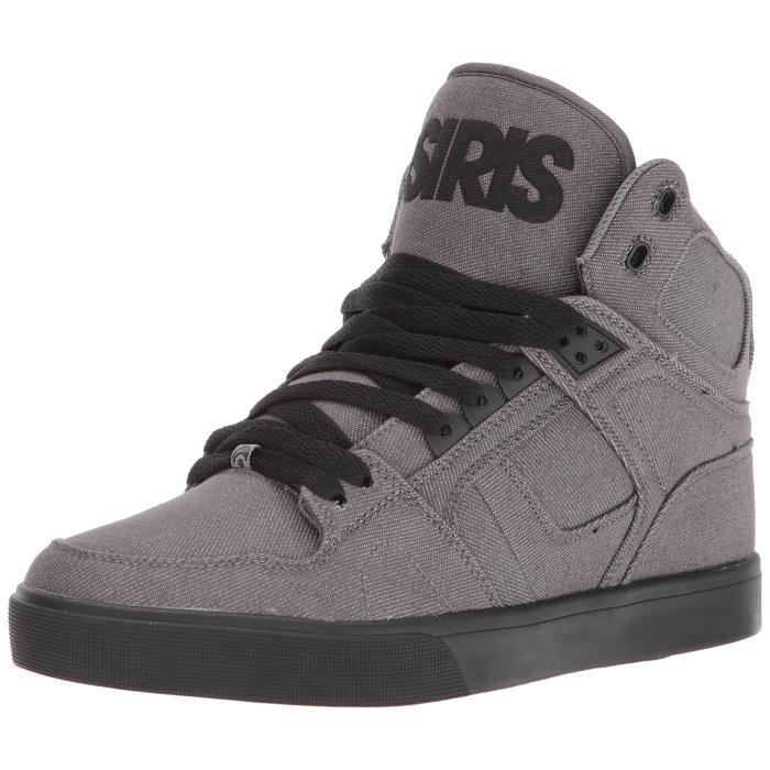 Nyc 83 Vlc Skate Shoe W5ACW Taille-38 1-2