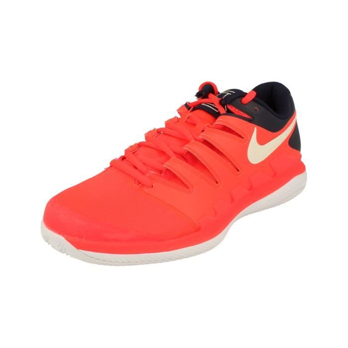 Nike Air Zoom Vapor X Clay Hommes Tennis Chaussures Aa8021 Sneakers Chaussures 600
