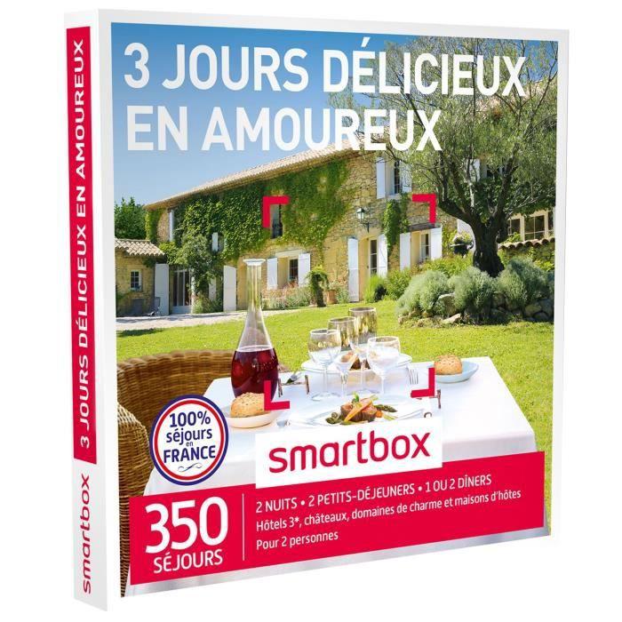 coffret-smartbox - Photo