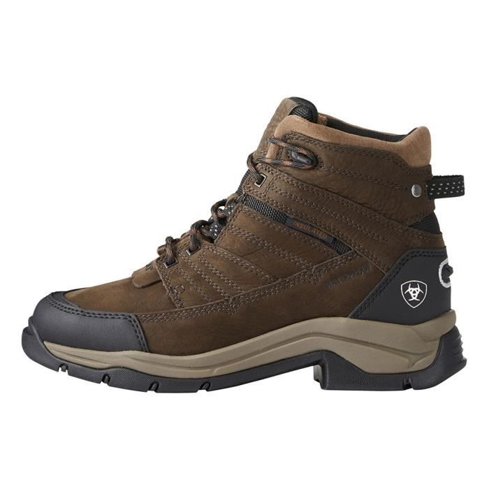 Ariat Terrain H2O Insulated Paddock Boots