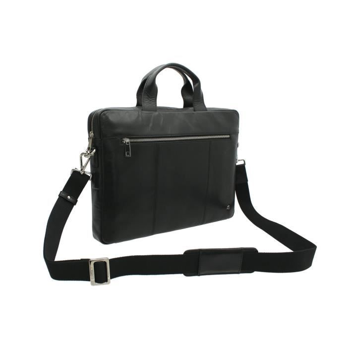 Merlin Collection Charles A4 Sac daffaires Ml28 1M1F5R