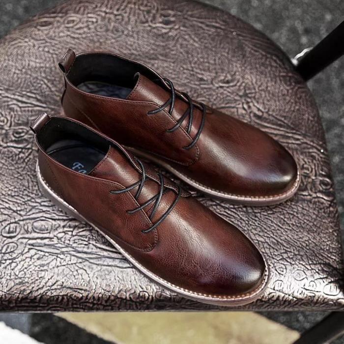 Mocassins pour homme Chaussures de ville Chaussures confortables et légères