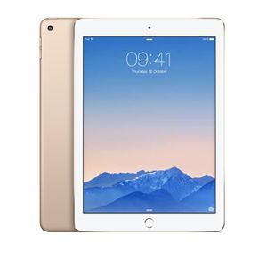 TABLETTE TACTILE Ipad Air 2 Wifi 64Go Gold Neuf Sous Blister