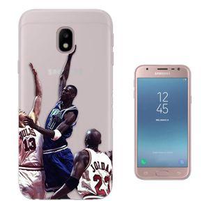 coque samsung j3 2017 de basket