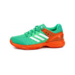 cheap for discount f7c81 6efea CHAUSSURES DE TENNIS Chaussures ADIDAS Femme adizero Ubersonic 2.0 w C