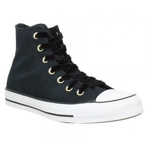 BASKET Baskets CONVERSE Chuck Taylor All Star Hi toile re