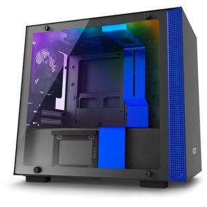 BOITIER PC  NZXT Boîtier PC Smart H200i - Mini-ITX - Smart Dev