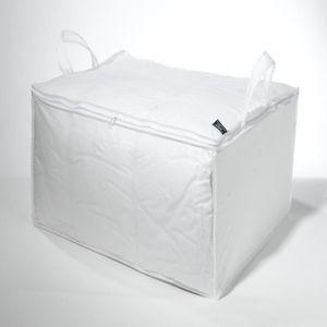 housse de rangement pour couette achat vente housse de rangement pour couette pas cher. Black Bedroom Furniture Sets. Home Design Ideas