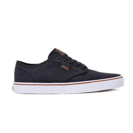 Chaussures Vans Atwood S18 CL Noir Noir - Achat / Vente basket