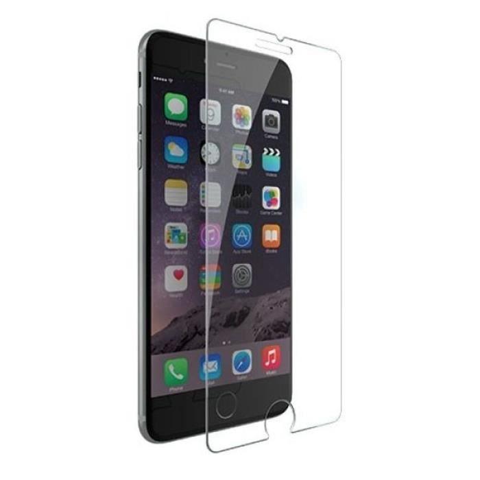 I-PAINT Verre trempé - iPhone 6P/6SP