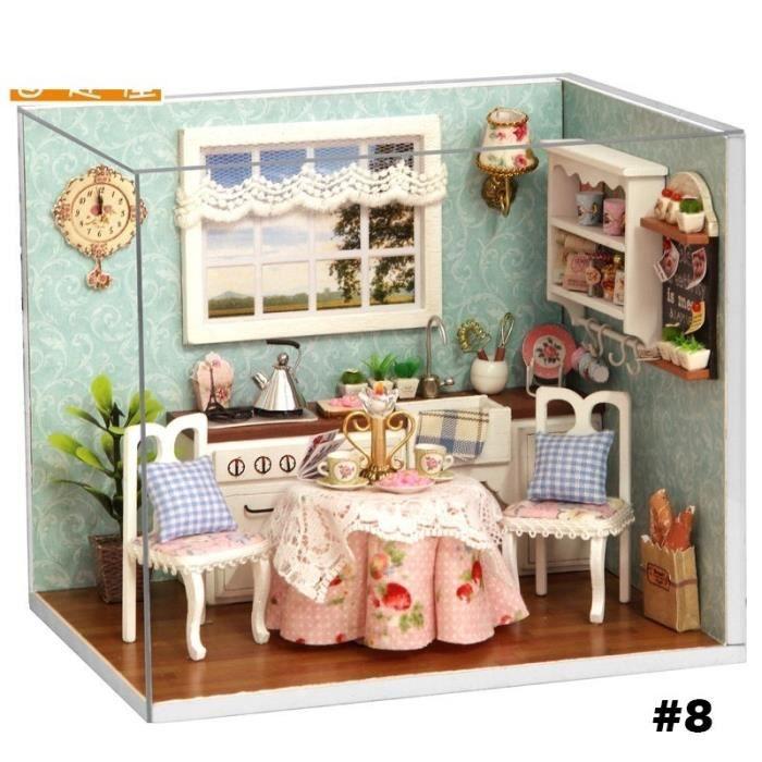 jeux de cuisine pour fille 8 ans achat vente jeux et jouets pas chers. Black Bedroom Furniture Sets. Home Design Ideas