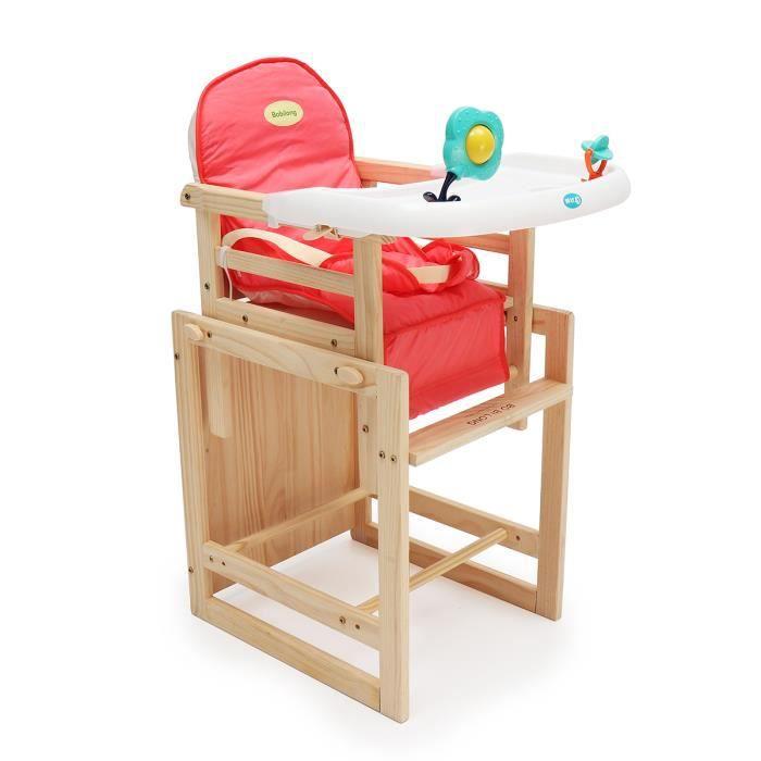 chaise haute enfant sans tablette achat vente pas cher. Black Bedroom Furniture Sets. Home Design Ideas
