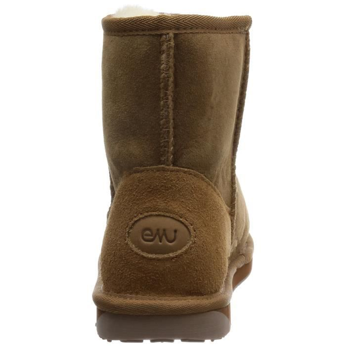 Stinger Mini Boot BCCDR Taille-37