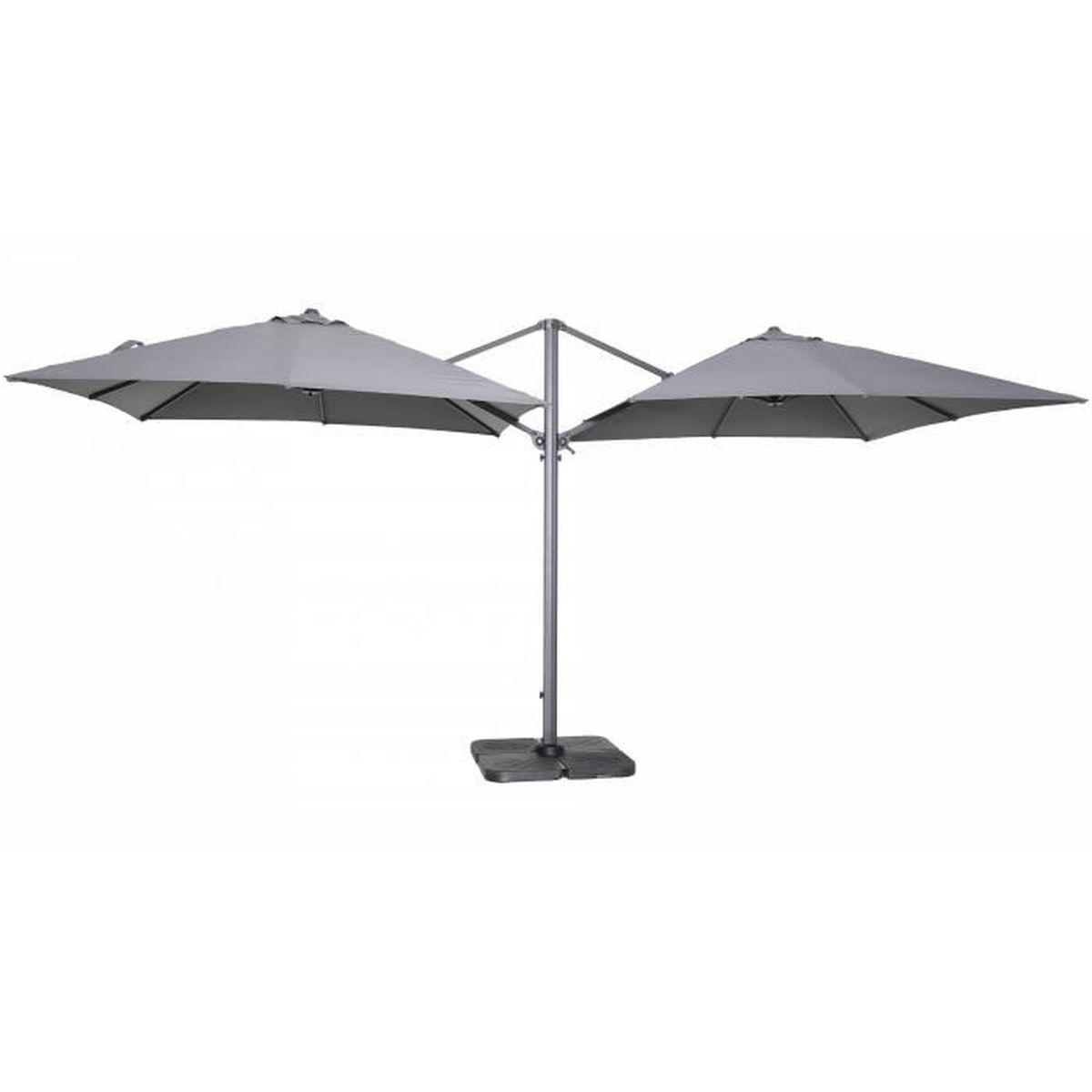 parasol double cdiscount