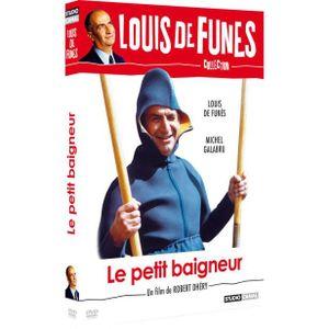 DVD FILM DVD Le petit baigneur