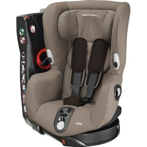 BEBE CONFORT Si?ge Auto Axiss Groupe 1 - Earth Brown - Pivotant