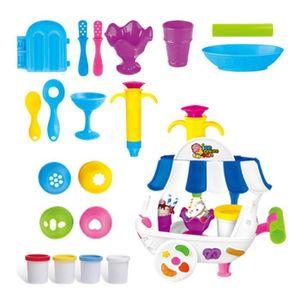 JEU DE SCULPTURE Enfants jouer et faire semblant de jouet 3D DIY  P