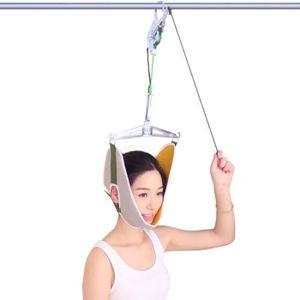 FAUTEUIL Version Chine - Cou Masseur Cervicale Dispositif 1720e47ae7c