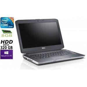 ORDINATEUR PORTABLE Ordinateur portable Dell Latitude E5430 Core I5 Di