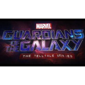 JEU PS4 Marvels Guardians of the Galaxy (The Telltale Seri
