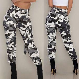 pantalon cargo blanc achat vente pas cher. Black Bedroom Furniture Sets. Home Design Ideas