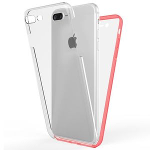 coque avant arriere iphone 8
