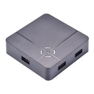ADAPTATEUR MANETTE ReaSnow S1 Convertisseur pour PS4 Pro / PS4 Slim /
