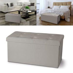 coffre achat vente pas cher cdiscount. Black Bedroom Furniture Sets. Home Design Ideas