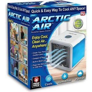 VENTILATEUR Arctic Air Refroidisseur d'Air Ventilateur évapora