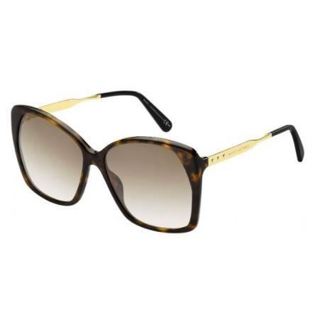 74a6ae5e3c7713 Achetez Lunettes de soleil Marc Jacobs Femme MJ 614 S ANT (CC) havane  fonc eacute