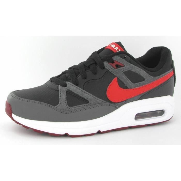 Chaussures Nike Air Max Span Gris Gris Achat Vente