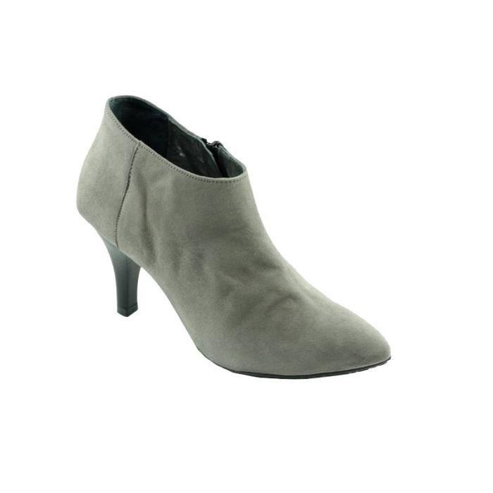 – Talon Low Gotham Boots Pointu Court amp; Stiletto ZYOPzY