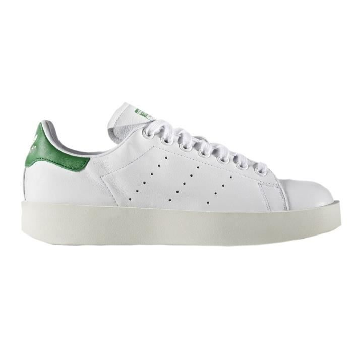 Chaussures Adidas Stan Smith Bold W