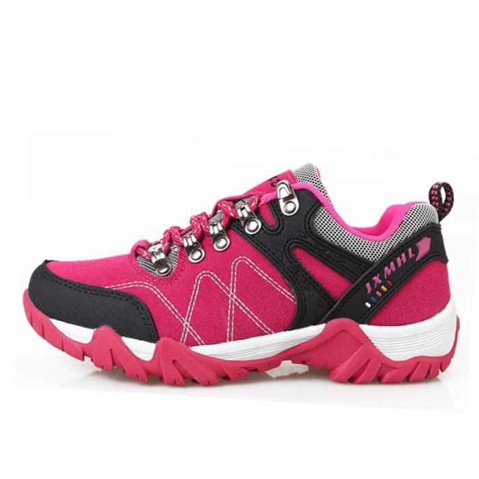 Baskets en solde Chaussures pour couple Chaussures originales Chaussures de sport Multisports outdoor Chaussures de running