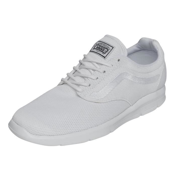 Vans Homme Chaussures / Baskets Iso 1.5