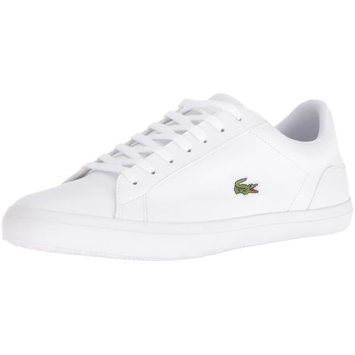 Lacoste Lerond Sneaker Mode Y26VO Taille-40 1-2 16PT28km
