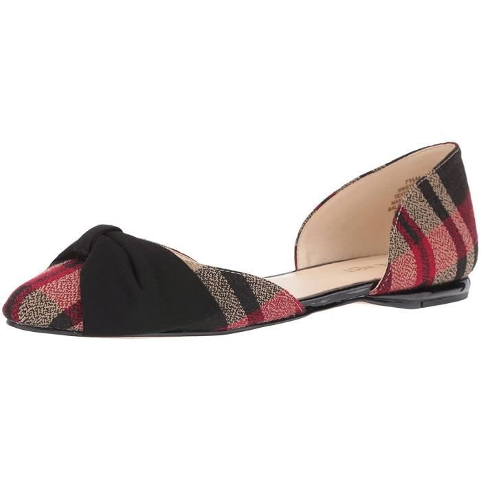 Femmes Nine West Chaussures Plates