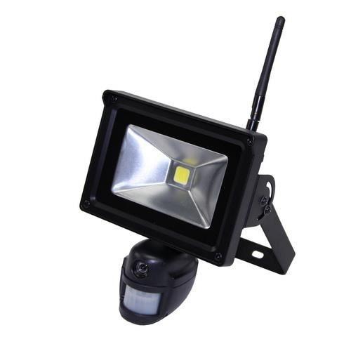 Camera exterieure wifi sur carte sd spot led achat for Spot exterieur sans fil